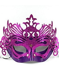 Plastic Wedding Decorations-1Piece/Set Mask Fairytale Theme  Spring