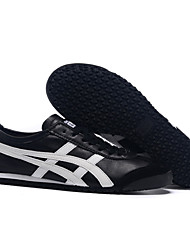 Onitsuka Tiger MEXICO 66 Classic Sneakers men's and women's Casual Shoes Black/White Euro36-45