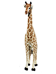 Giraffe Plush Toys Gifts Simulation