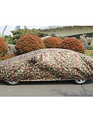 tampa do carro / Vestuário de carro / proteção do sol / cores disponíveis anti scratch / anti esfregar /