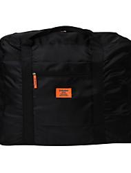 мешок нейлона путешествия портативный складной одежды отделки мешок