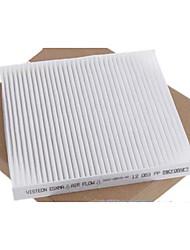 filtro de ar de seda branca, adequado para Geely Global Hawk GX7 britânico ec8 sx7