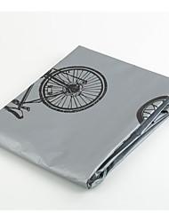 couvercle étanche à la pluie pour la poussière vélo vélo couvercle coudre couverture de voiture vélo moto batterie de voiture housse de
