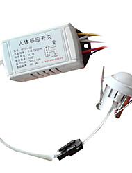 LED Ceiling Induction Switch
