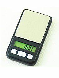 de jóias mini-balanças eletrônicas faixa de medição 200g0.01g