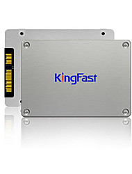 "kingfast F9 7mm metallo SATAIII 2,5 ""512GB SSD 6Gbps disco rigido allo stato solido con 512MB di cache per laptop&Desktop 550MB / s"