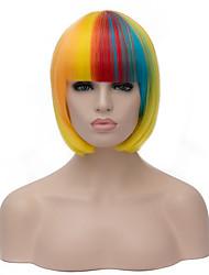 performances europa rua vento discoteca com peruca bobo milhões de cores