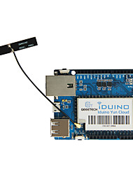 Geeetech Iduino Yun Cloud Board for l IoT Device Compatiable with Arduino Yun