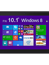"Chuwi Ebook Dual Boot 10.1""Inch Windows 8 Tablet PC IntelZ3736F 2GB RAM 32GB ROM HDMI Tablet 8000mAh"