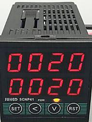 máquinas e equipamentos, contador controle