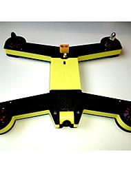 Drone FPV UNICRON 220 6Canaux 3 Axes 2.4G Quadrirotor RC FPV / FlotterQuadrirotor RC / Télécommande / 1 Batterie Pour Drone / Chargeur De