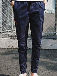 DMI™ Men's Long Letter Casual Pant(More Colors)