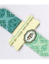 motif en cuir de type pâte support de téléphone mobile, de couleur dessin animé dessin u de type porte-fixede de bureau
