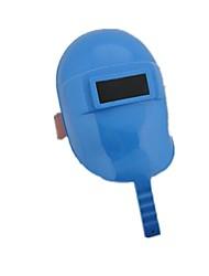 reines Material Schweißmaske Schutzmaske