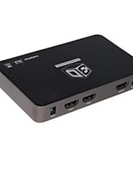 Youting YT-V3D-P Black 3D/2D DLP Converter