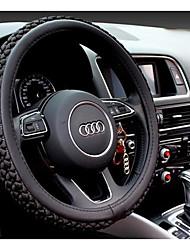 coche de dirección cubierta de la rueda ambiental olor no tóxico y no irritante absorbente antideslizante se sienta cómodo