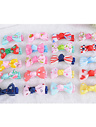 Girls Hair Accessories,All Seasons Knitwear / Others Multi-color