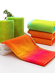 1PC Full Cotton Hand Towel Super Soft 13 by 29 inch Sport Towel