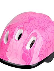 Enfant Vélo Casque 6 Aération Cyclisme Cyclisme Roller S : 51-55cm