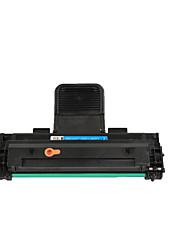 samsung ml-1610 cartouche de toner applicable SCX-4521F SCX-4321 ml-2510 facile à ajouter des pages powderprinted 1500