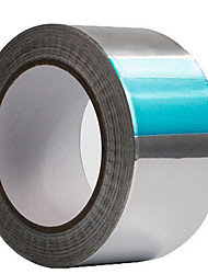 hotte d'alimentation des œuvres de bande de ruban métallique en aluminium ruban d'une feuille d'aluminium