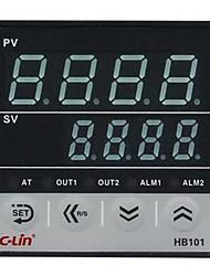 Yan Ling термометр термостат функциональный охват