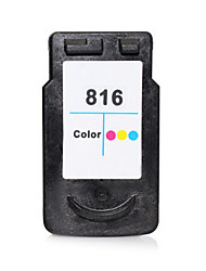 Compatible with Canon CL 816 Printer Cartridges Applicable IP2780 259