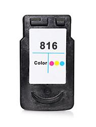 совместимые с каноном 816 кл картриджи применимы ip2780 259