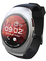 UO Wearables Smart Watch , Hands-Free Calls/Media Control/Message Control/Camera Control for Android&iOS