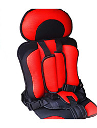 0-4 Portable Child Seat Car Seat Fabric New Baby