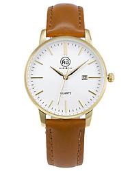 AIBI® Women's Watch Simple Casual Watch Calendar Water Resistant/Water Proof Dress Watch Black Designer Wrist Watch For Women With Watch Box
