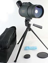 VISIONKING® 25-75X70 mm Einäugig Spektiv BAK4 Volle Mehrfachbeschichtung
