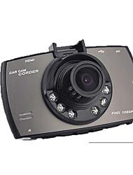hd grabador noche unidad de visión, el seguimiento de estacionamiento 1200w, vídeo 1080p