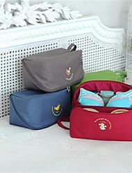 путешествия белье сумка для хранения подлинной дорожная сумка бюстгальтер отделка мешок