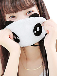Travel Travel Sleep Mask Travel Rest Cotton