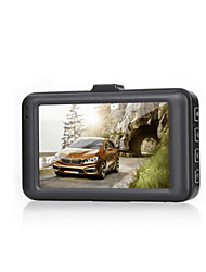 The New 3 Inch HD 1080P Vehicle HD Driving Recorder