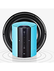 Automotive Supplies MOMI M3 Wireless Bluetooth Speaker Touch Screen NFC Small Stereo Subwoofer