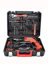 Multifunction Power Tools Kit / Installation and Maintenance Tool / Electric Combination Toolbox