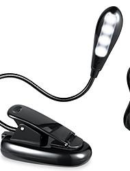 Lampes de bureau-Moderne/Contemporain-Plastique-LED