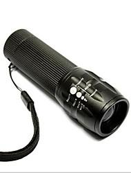 Angel-Licht - Radsport Einfach zu tragen AAA 50 Lumen Batterie Radsport
