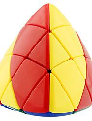 Shengshou® Гладкая Speed Cube Пираморфикс профессиональный уровень Стресс Relievers / Кубики-головоломки / Логические игрушки