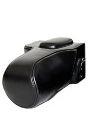 D600 Camera Case For Nikon D600/D610 DSLR Camera Black