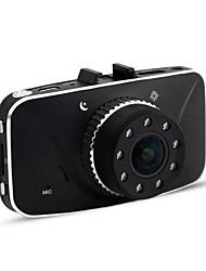 atacado ling graus versão atualizada do dm980 HD 1080 de condução do carro visão gravador de dirigir à noite