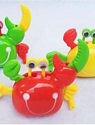 Игрушка с заводом Игрушка новизны / / / ABS Радужный Для детей
