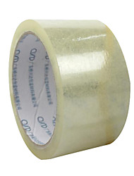 Adhesive Tape Transparent Color Other Material Service Equipment Type, Five Of A Pack,Sale White