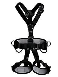 Xinda escalada al aire libre / antena de aire acondicionado / cuerpo instalación de la correa de protección del equipo de escalada de