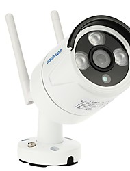 Szsinocam®MINI  2.4G/5.8G WIFI IP Camera 2.0MP 30M IR Distance