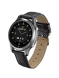 Lovers sports Bluetooth smart round screen waterproof fashion men and women watches