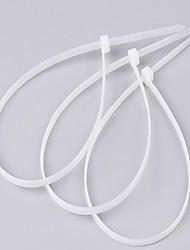 autobloccanti fascette in nylon 4 * 350 millimetri / 3,6 * 350 gb fascetta fascetta ambientale