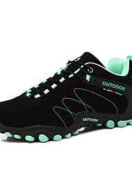 Для женщин-Для занятий спортом-Полиуретан-На плоской подошве-Удобная обувь-Кеды